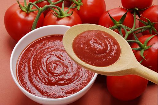 Double Concentré De Tomates